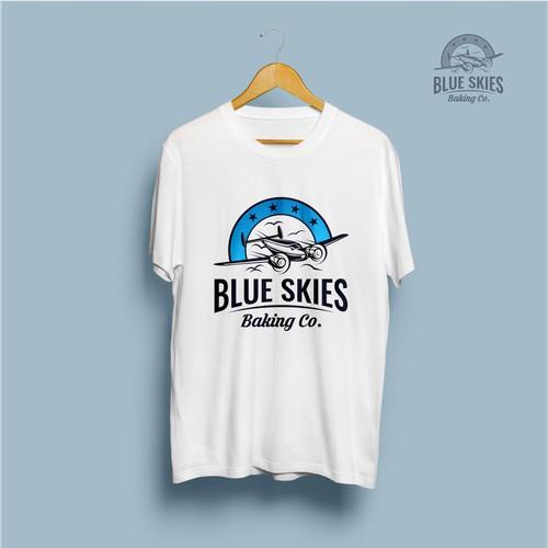 Blue Skies Baking Co.