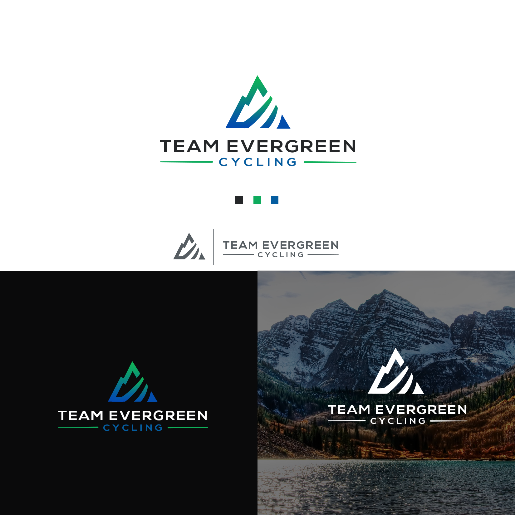 Updated Design for Largest Cycling Club in Colorado
