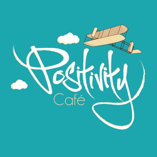 The official logo for Positivity
