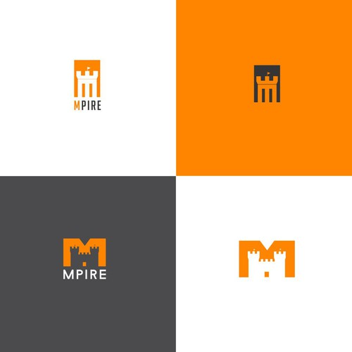 Iconic logo for MPIRE