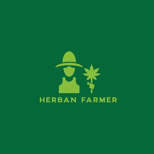 Neat Herb farmer