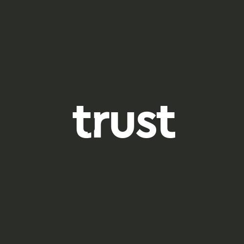 Trust POS Logo