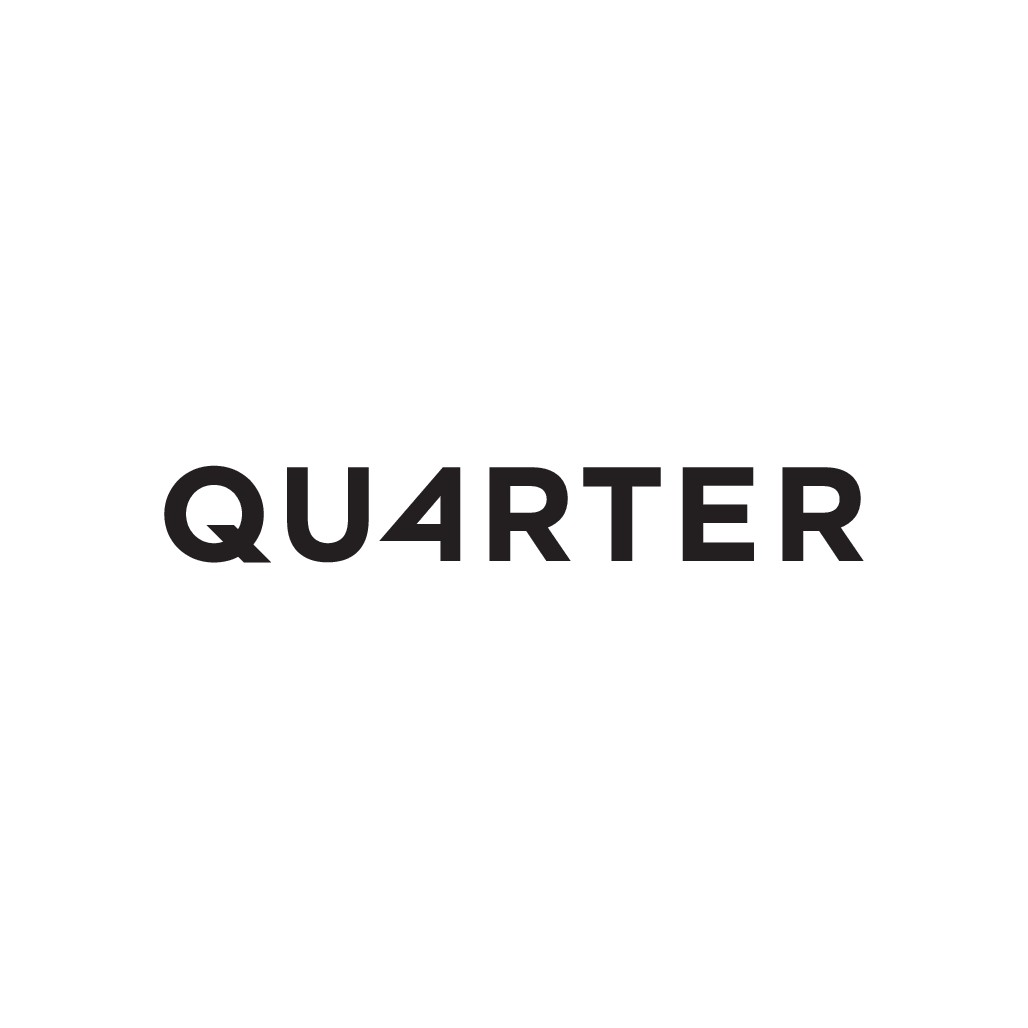 Clever Wordmark for a Contemporary Art Rental Service