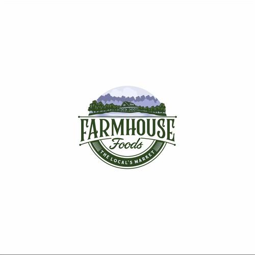 Farm House Foods Local's Market