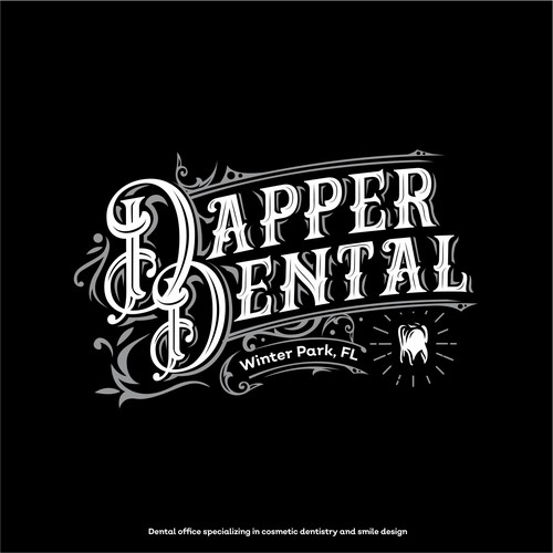 dapper dental