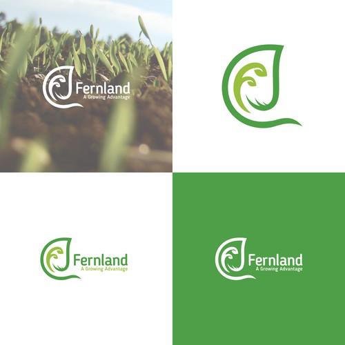 Fernland Agriculture logo