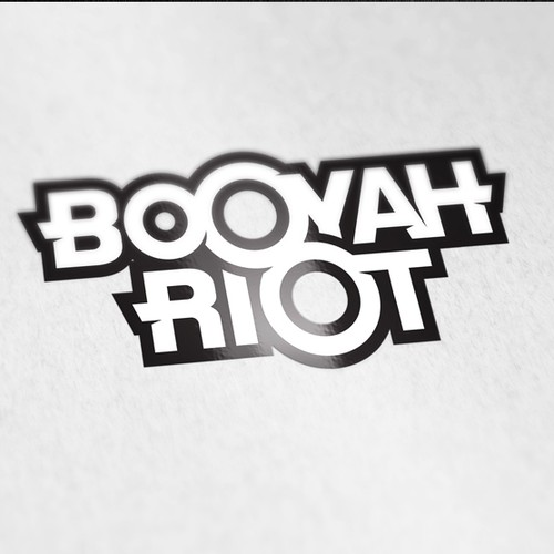 Dj Booyah Riot
