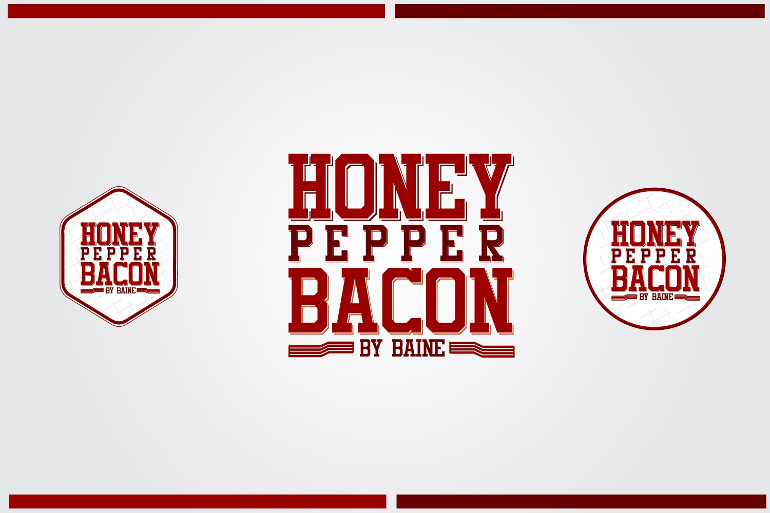 New logo wanted for Honey Pepper Bacon