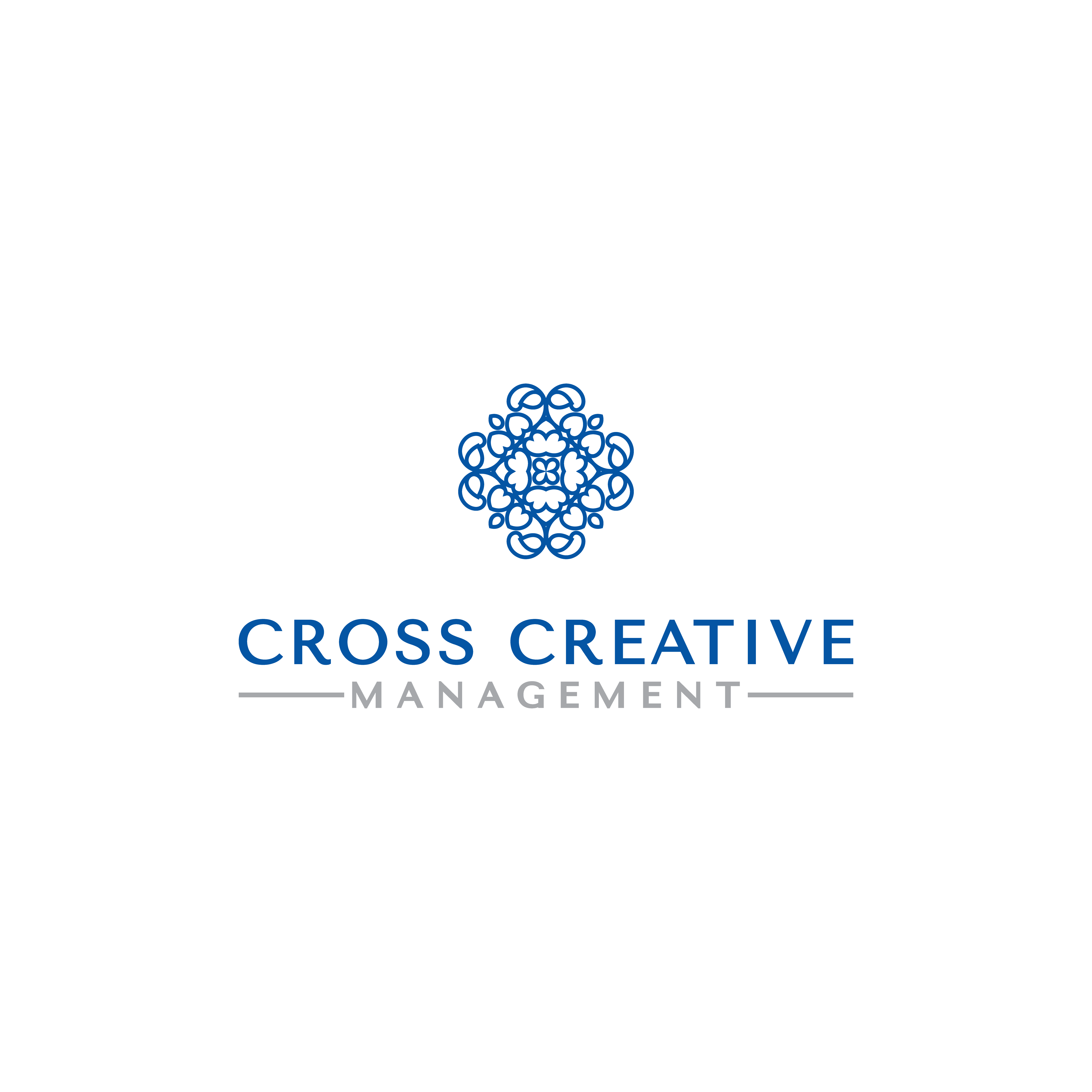 Fun, Creative, but Powerful and Sophisticated logo