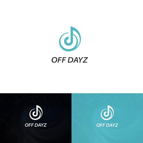 logo for off dayz