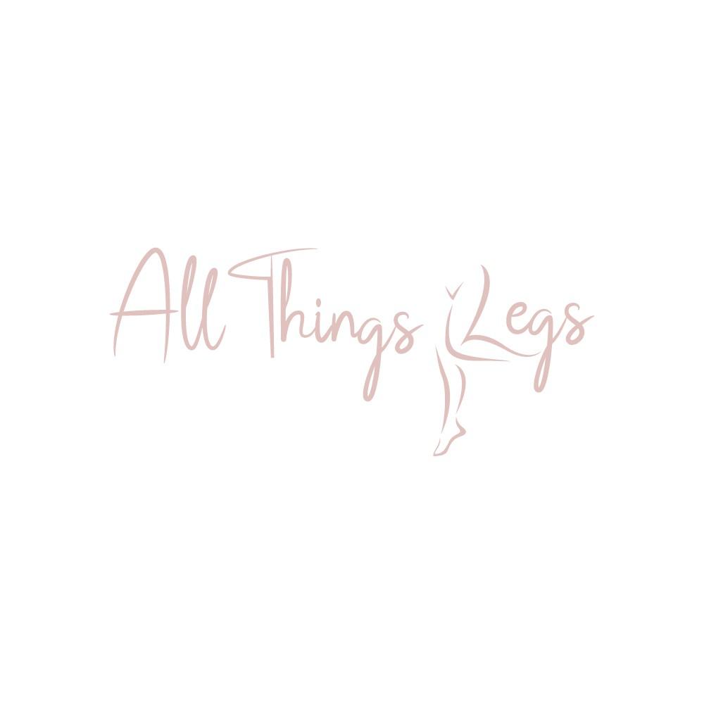 Design a Luxurious Logo for a Leg & Butt Beauty eCommerce Store