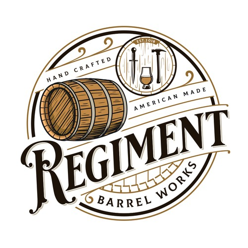 Regiment Barrel Works