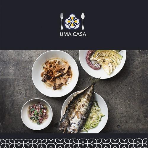 UMA CASA Portuguese restaurant