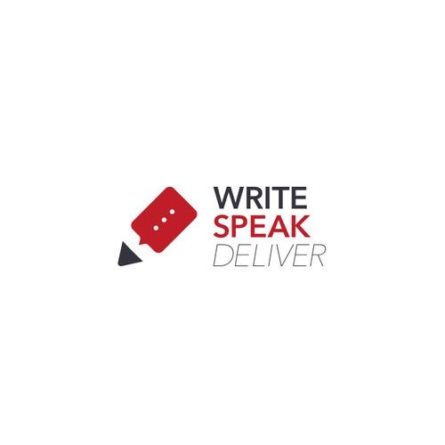 Author Marketing Coach sleek logo