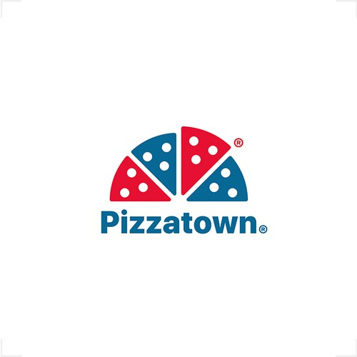 Logo for Pizza restaurant