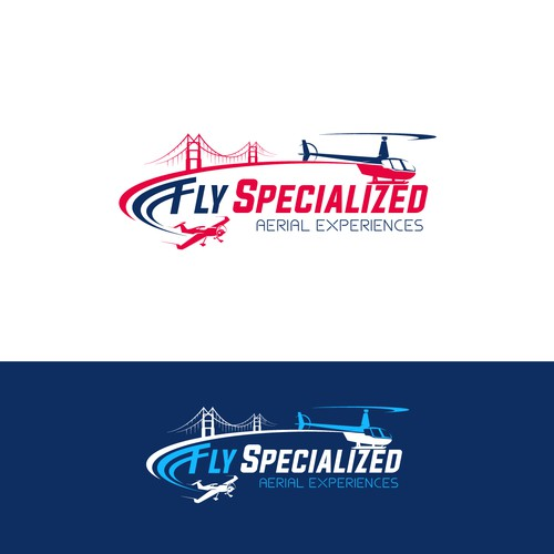 Logo for Fly Specialized