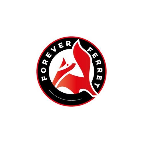 Forever Ferret Needs a New Logo