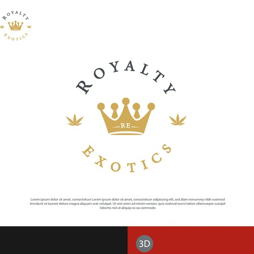 Royalty Exotic