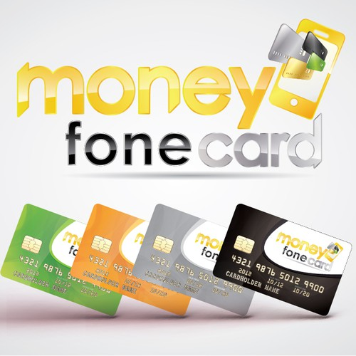 FONU2.COM LOGO AND CARD DESIGN