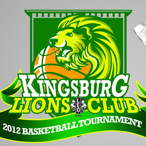 Help Kingsburg High School Basketball with a new t-shirt design