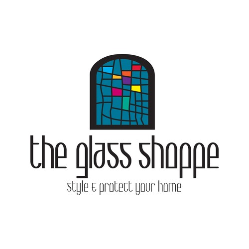 The Glass Shoppe