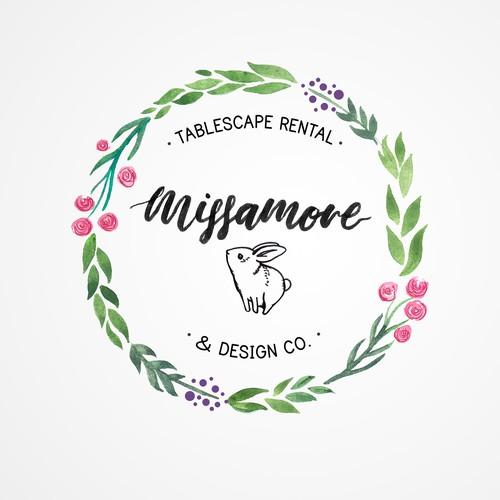 Missamore Branding