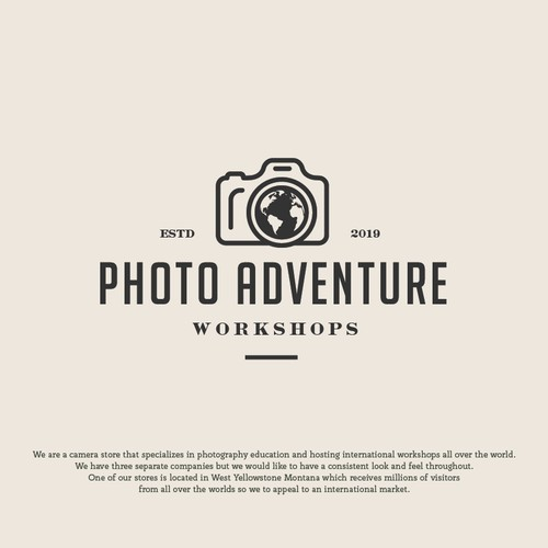 Photo Adventure Workshops