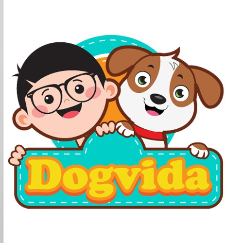 DogVida Logo
