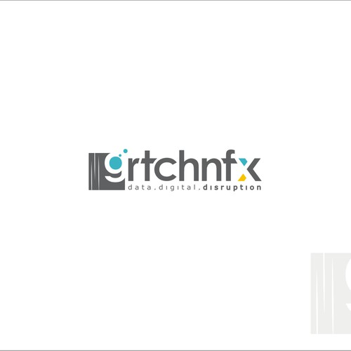 logo for grtchnfx (all lower case, no spaces)