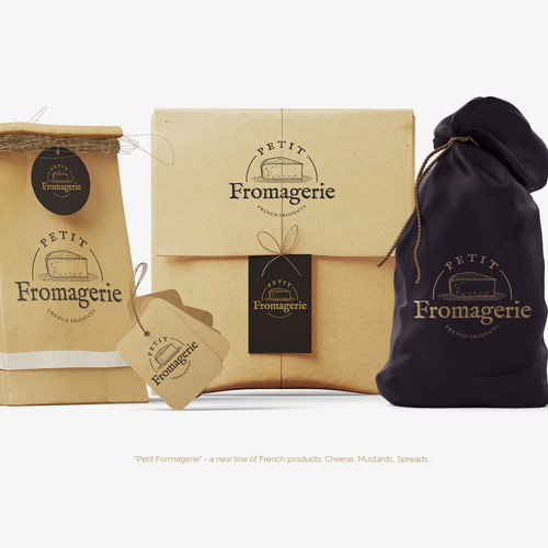 Petit Fromagerie