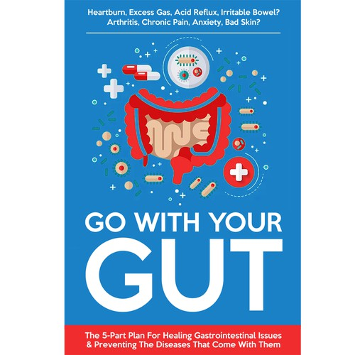 GO WITH YOUR GUT