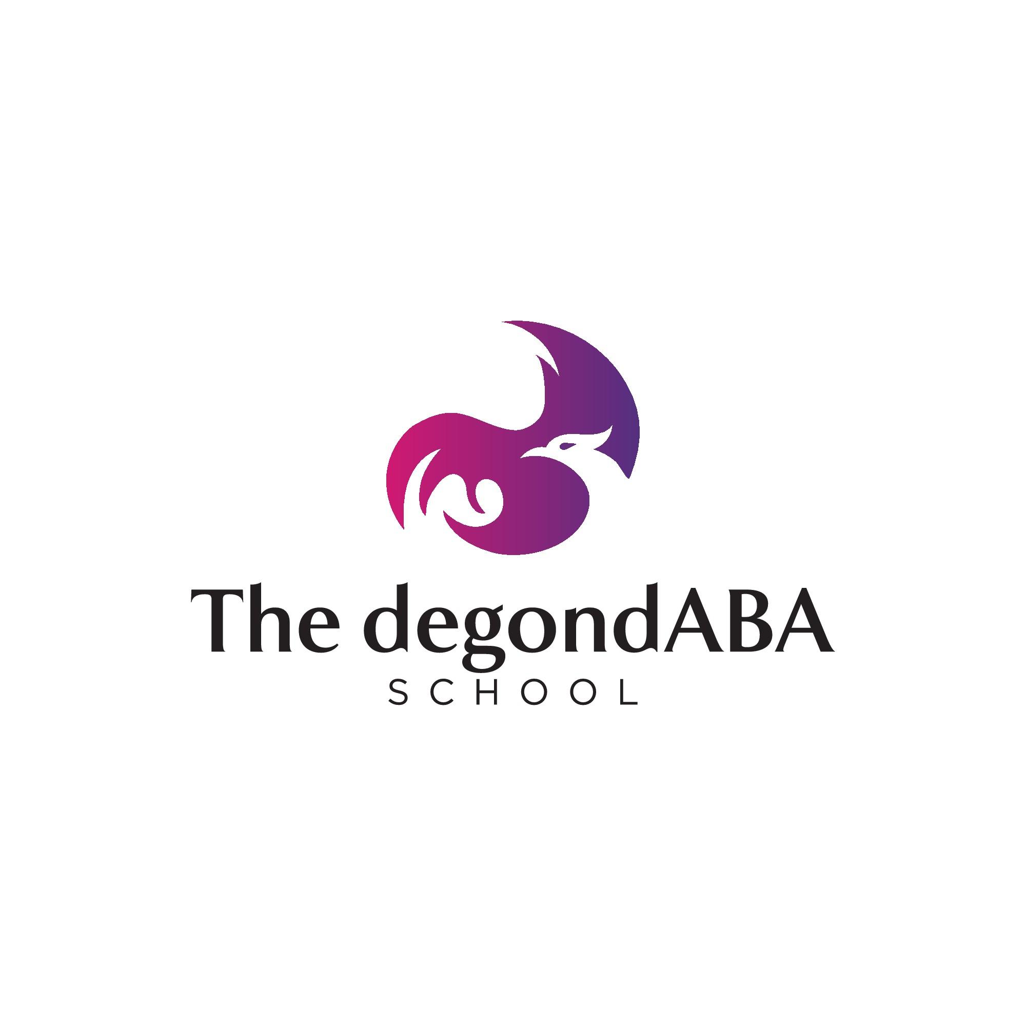 Design an innovative school logo