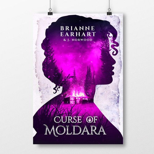 Curse of Moldara - book 3