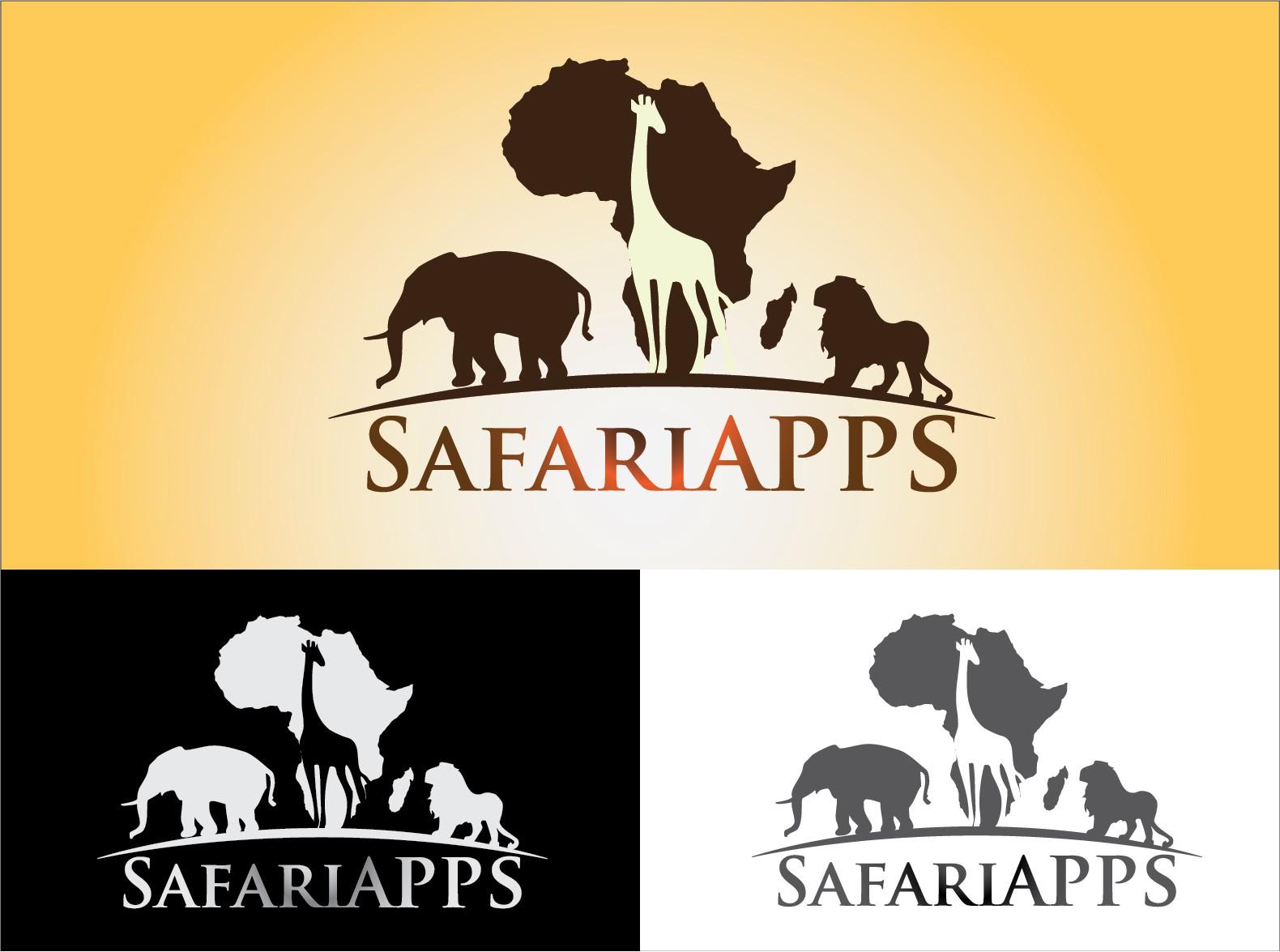 SafariAPPS needs a new logo