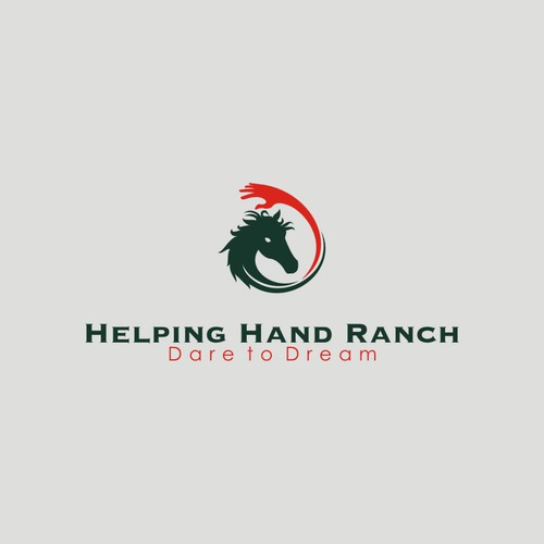 HELPING HAND RANCH