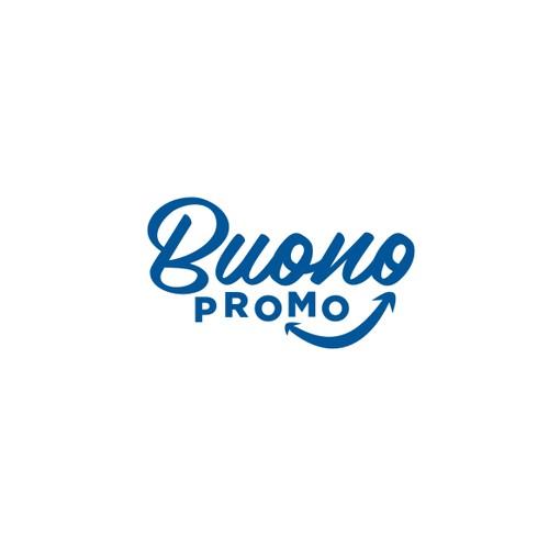 Logo for Buono Promo