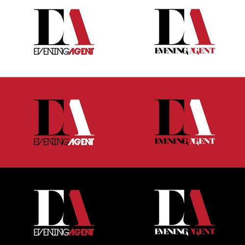 Evening Agent Finalist Logo