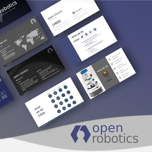 Presentation for Tech Company