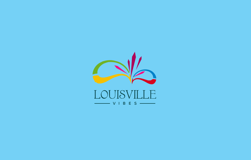 Create the next logo for Louisville Vibes