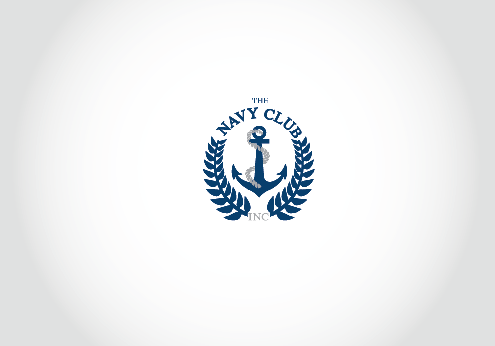 The Navy Club Logo