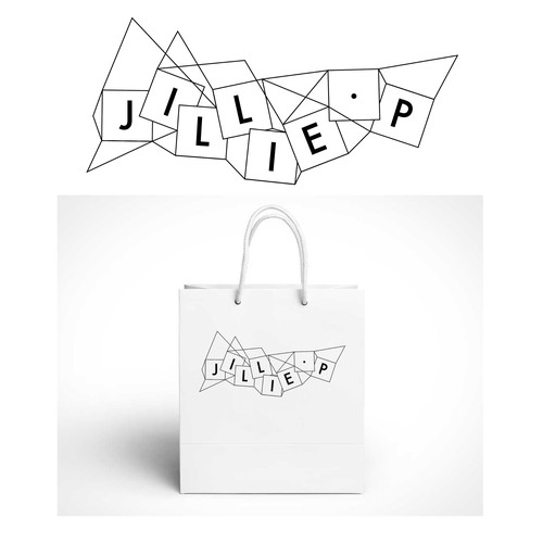 Concept for Jillie P clothing collection