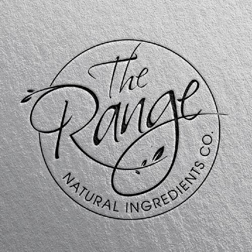 The Range Natural Ingredients Co.