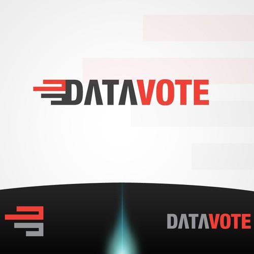Data Vote needs a new logo