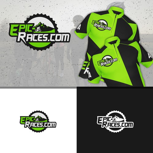 EPIC design for Epic Racing