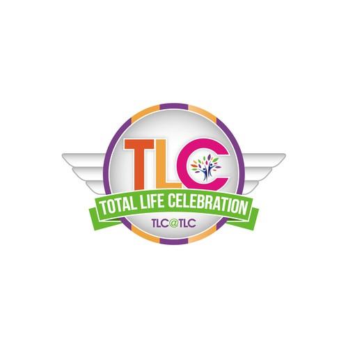 Logo design for TLC