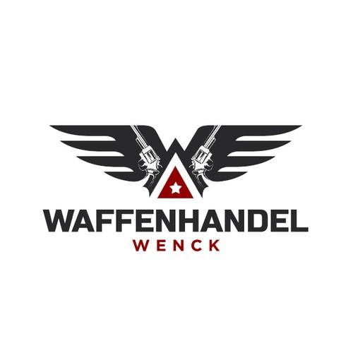 Logo for Waffenhandel Wenck