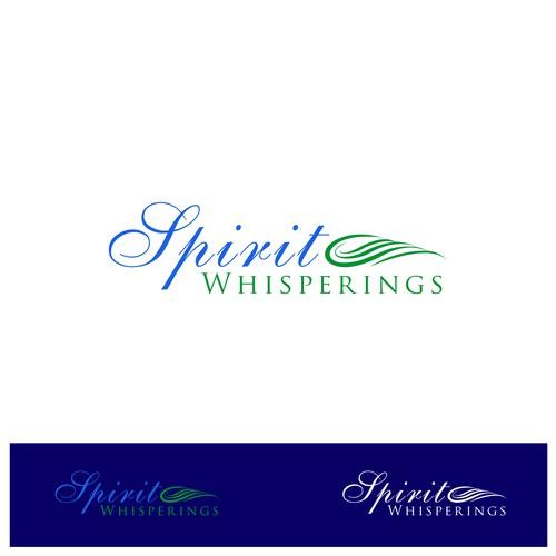 Spirit Whisperings needs a new logo