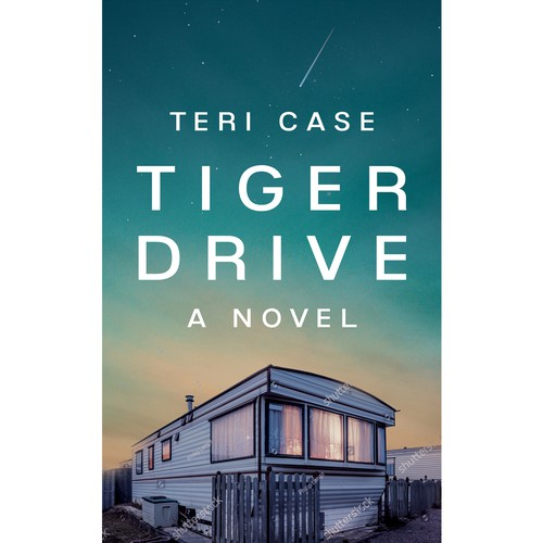 Book about a family in a trailer park