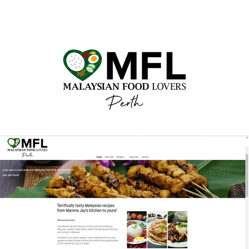 Malaysian Food Lovers