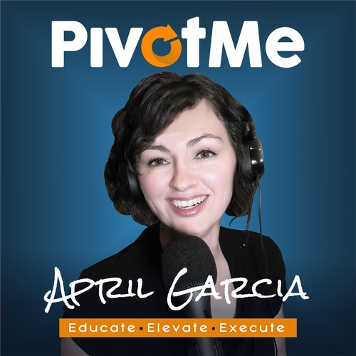 PivotMe Podcast Cover